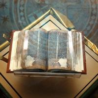 La Bibbia di Marco Polo - HARVEST CREATIVES