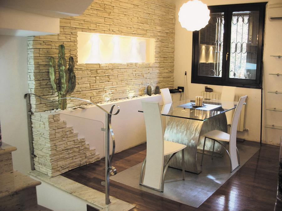 Complementi d arredo per abitazione privata modena oass for Complementi di arredo soggiorno