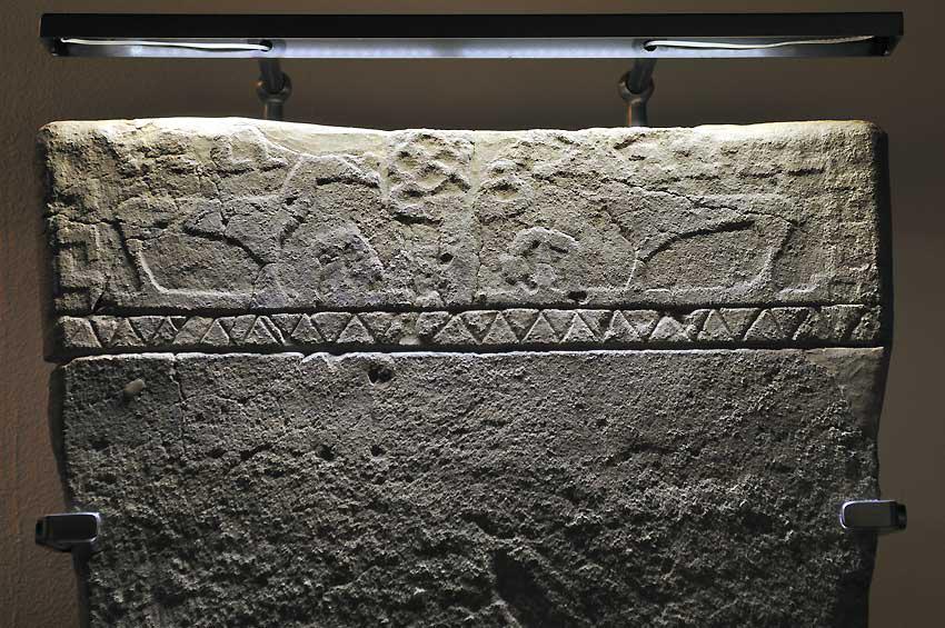 """Etruscan Knights"" Museum of Bazzano – Bologna"