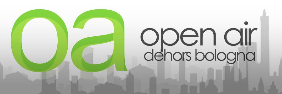 """DEHORS e OASS – Nasce il progetto OPEN AIR, perché il dehor non è solo """"fare ombra"""""""